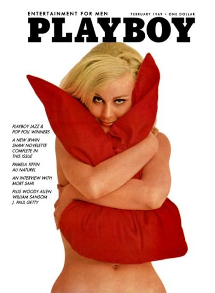 Playboy 1969 Februar USA Originalausgabe