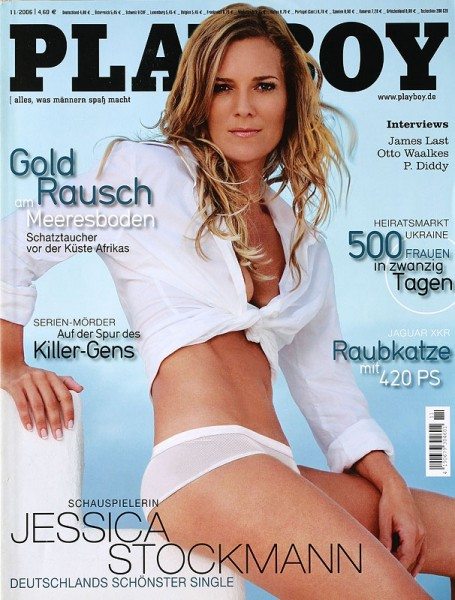 Playboy November 2006, Playboy 2006 November, Playboy 11/2006, Playboy 2006/11