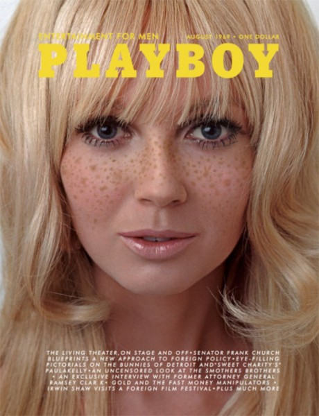 Playboy August 1969 (USA)