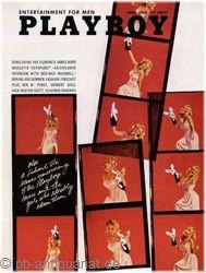 Playboy April 1966 (USA)