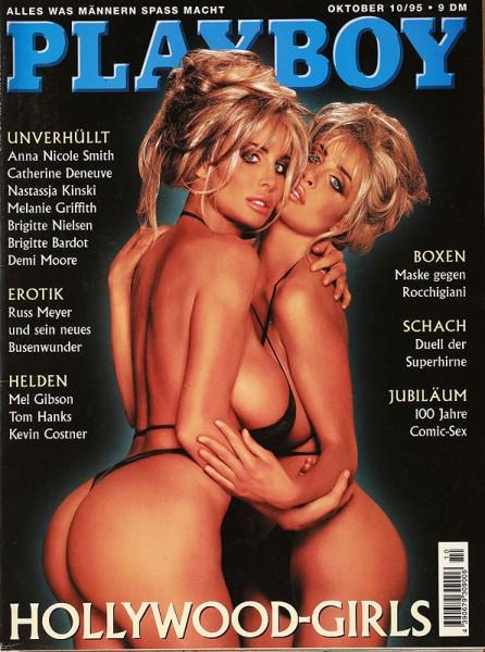 Playboy Oktober 1995