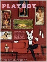 Playboy Januar 1963 (USA)