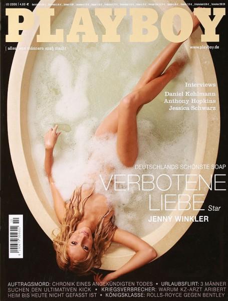 Playboy Oktober 2006