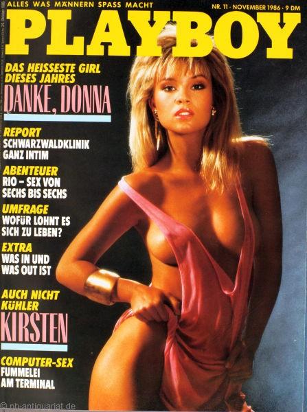 Playboy November 1986, Playboy 1986 November, Playboy 11/1986, Playboy 1986/11