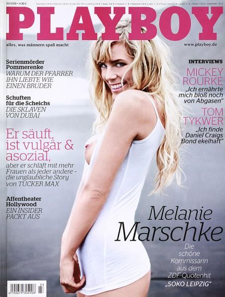 Playboy März 2009, Playboy 2009 März, Playboy 3/2009, Playboy 2009/3