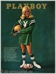 Playboy September 1967 (USA)