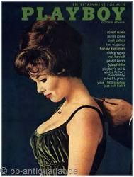 Playboy (USA) Oktober 1962