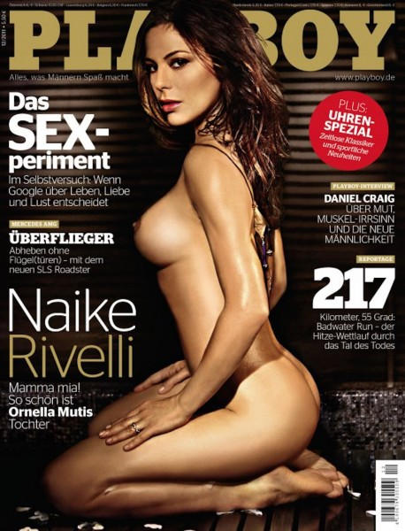 Playboy Dezember 2011, Playboy 2011 Dezember, Playboy 12/2011, Playboy 2011/12