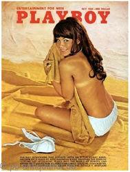 Playboy Juli 1969 (USA)