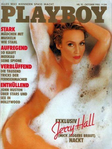 Playboy Oktober 1985, Playboy 1985 Oktober, Playboy 10/1985, Playboy 1985/10