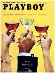 Playboy (USA) Dezember 1959