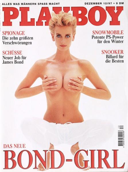 Playboy Dezember 1997