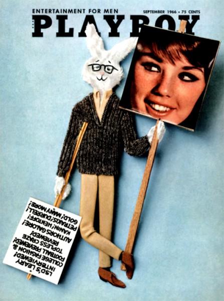 Playboy September 1966, Playboy 1966 September, Playboy 9/1966, Playboy 1966/9