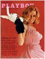 Playboy Februar 1964 (USA)