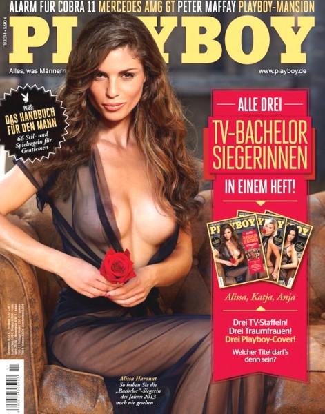 Playboy November 2014, Playboy 2014 November, Playboy 11/2014, Playboy 2014/11, Playboy Alissa Harouat