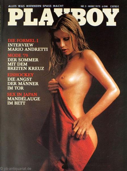 Playboy März 1979, Playboy 1979 März, Playboy 3/1979, Playboy 1979/3