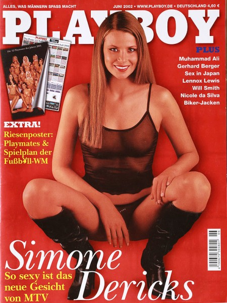 Playboy Juni 2002