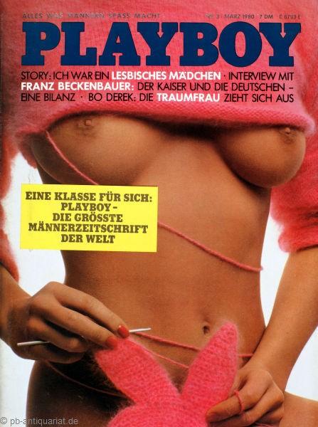Playboy März 1980, Playboy 1980 März, Playboy 3/1980, Playboy 1980/3