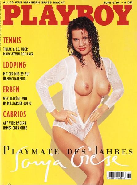 Playboy Juni 1994