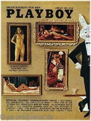 Playboy Januar 1967 (USA)