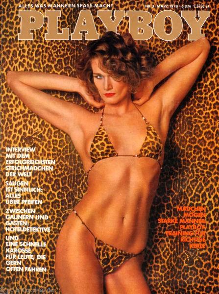Playboy März 1978, Playboy 1978 März, Playboy 3/1978, Playboy 1978/3