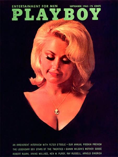 Playboy 1965 September USA Originalausgabe