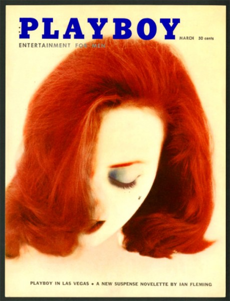 Playboy März 1960, Playboy 1960 März, Playboy 3/1960, Playboy 1960/3