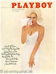 Playboy (USA) Februar 1962
