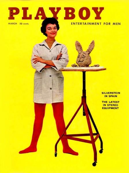 Playboy 1959 März (USA)