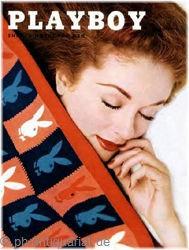 Playboy 1956 Mai Ausgabe (USA)