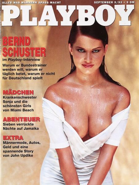 Playboy September 1993