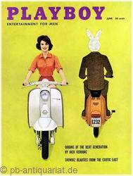 Playboy (USA) Juni 1959