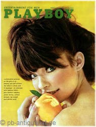 Playboy Februar 1966 (USA)