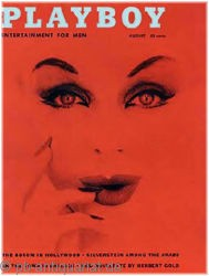 Playboy (USA) August 1959