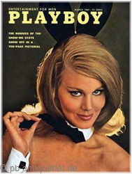 Playboy März 1967 (USA)