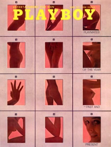Playboy Juni 1971, Playboy 1971 Juni, Playboy 6/1971, Playboy 1971/6