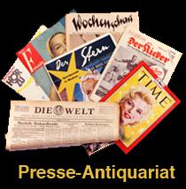 Link zum Presse-Antiquariat